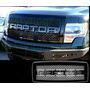 Mascara Estilo Raptor Ford F150 2009-2014