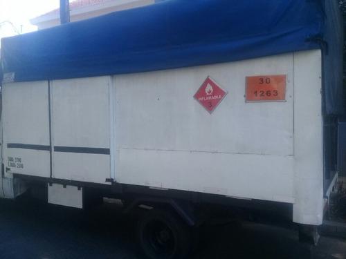 carrocería para camiones