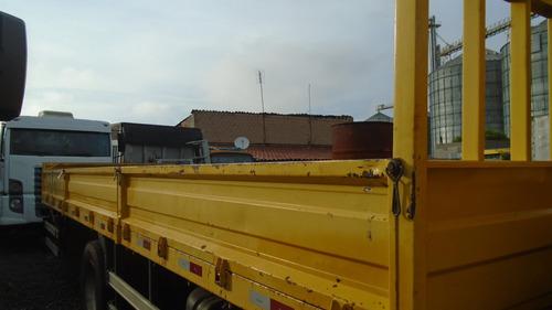 carroceria pra caminhao truck  8.20 mts