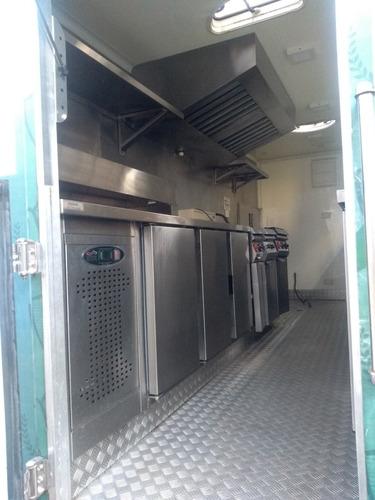 carroceria  serviços food truck