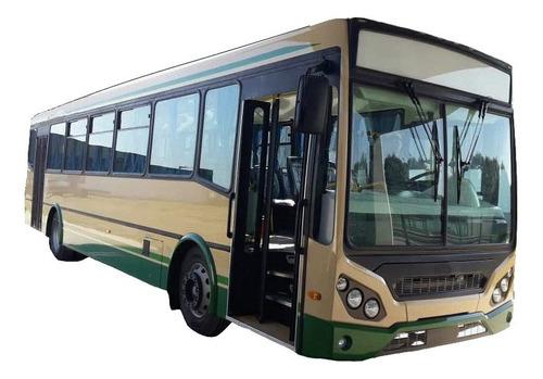carroceria transporte personal - colectivo 0km -