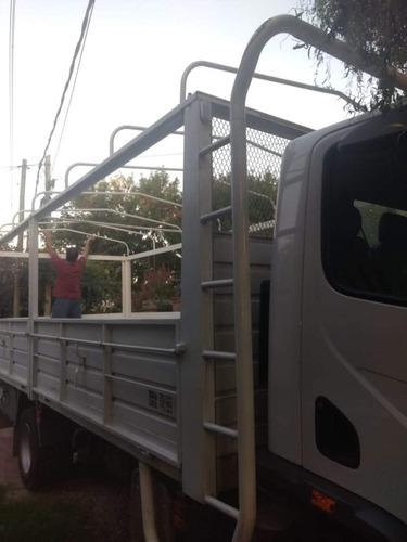 carroceria  usada para camion mercedes benz  815, 915 o simi