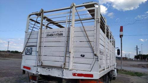 carroceria vaquera