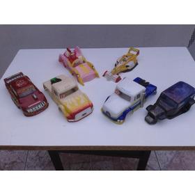 Carrocerias Autos Slot Escala 1/32. Tipo Scalextric.