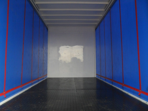 carrocerías cajas tipo siders saider paletera (nuevas)