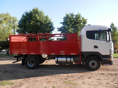 carrocerias para camion venta fabrica financiacion