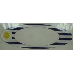 16e147d1f Adesivo Oakley Resinado Bandeira Do Uruguai - Acessórios de Carros ...