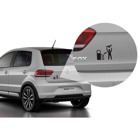 3008b5834 Adesivo Roubo De Gasolina - Acessórios para Veículos no Mercado ...