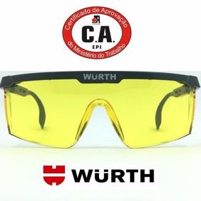 55bbd26bf457e Oculos De Seguranca Leopardo Amarelo - Acessórios para Veículos no ...