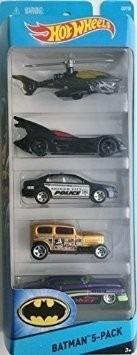 carros batman coleccion en oferta autos hotwheels 1/64