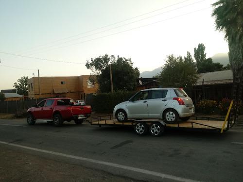 carros de arrastre