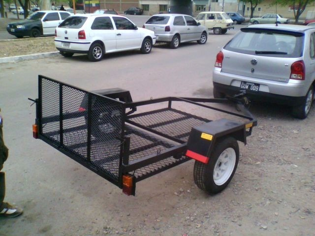 Carros de arrastre multiproposito fabrico a pedido 430 for Carros para transportar