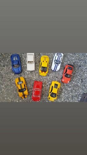 carros de coleccion kinsmart  escala 1/38