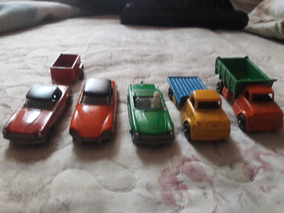 Año Colección Carros Juguetes De 65 UMLqpzVGS