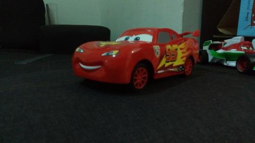 carros de rayo mcqueen