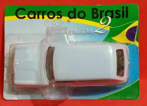 carros do brasil clássicos 2 - variant - miniatura