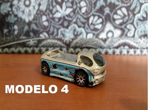 carros hot wheels - como nuevos -