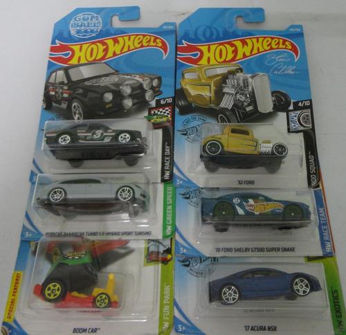 carros hot wheels , nuevo, 2 por precio publicado