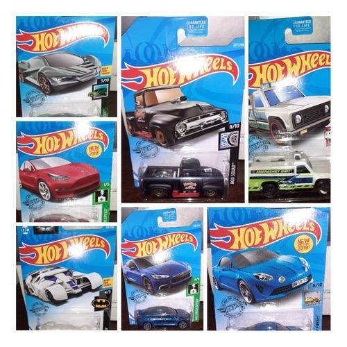 carros hotwheels