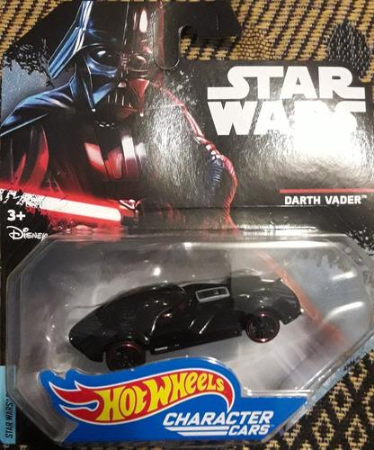 carros hotwheels de star war
