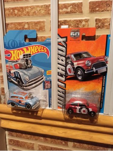 carros hotwheels originales 1:64
