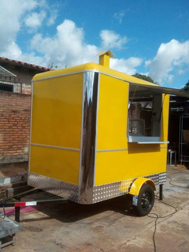 carros lomiteros, food trucks