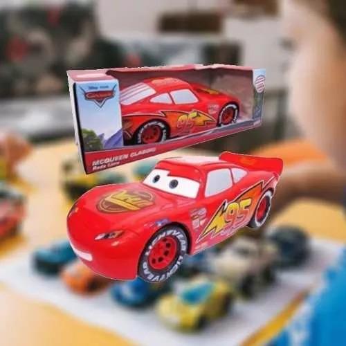 Carros Mcqueen Desenho Filme Guincho Infantil Brinquedo Cars R