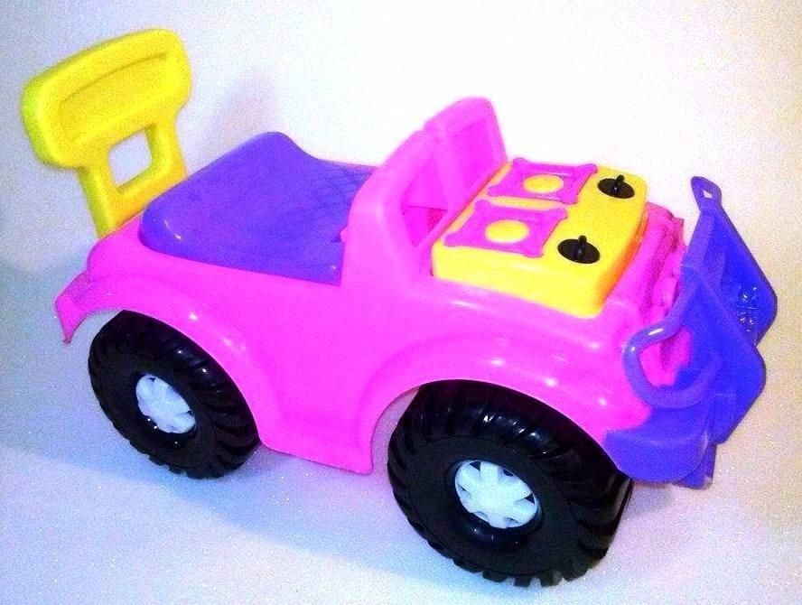 Carros Montables Para Ninos Ninas Tractor Aplanadora Juguete Bs 0
