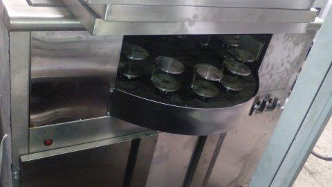 carros y asadores de arepas boyacenses y receta
