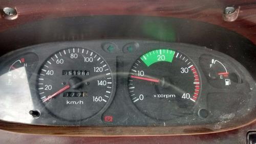 carrotanque combustible hyundai hd65