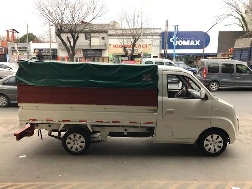 carrozados para pick up