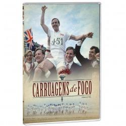 carruagens de fogo dvd nigel havers jogos olimpicos 1924