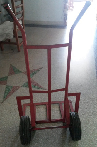 carrucha carretilla industrial rueda 10 pulgadas negociable
