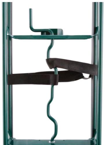 carrucha metalica especial 800 lbs importada harper