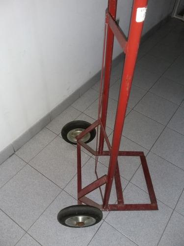 carrucha para carga