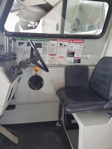 carry deck 9, 15 y 18 tons. diesel y gas/gasolina