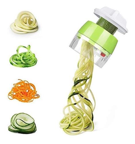 carry360 cortador zucchini verduras