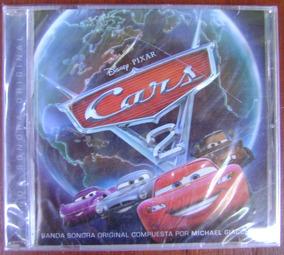 Cars Soundtrack 22011Disney Cd Moderatto Original Weezer 6bfv7gYy