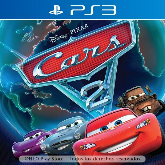 Cars 2 Toy Story 3 Juegos Ps3 Ninos Aventura Familiar 499 99