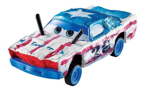 cars 3 disney pixar cigalert derby de demolición mide 8 cm