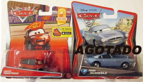 cars 3 disney pixar, el rayo mcqueen, mate.. precio p/unidad