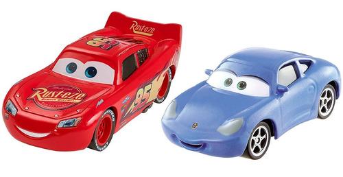 cars 3 disney pixar lightning mcqueen y sally