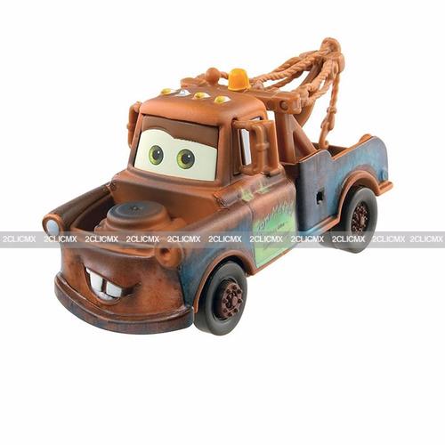 cars 3 disney pixar matter de coleccion 2017 2clicmx + envio