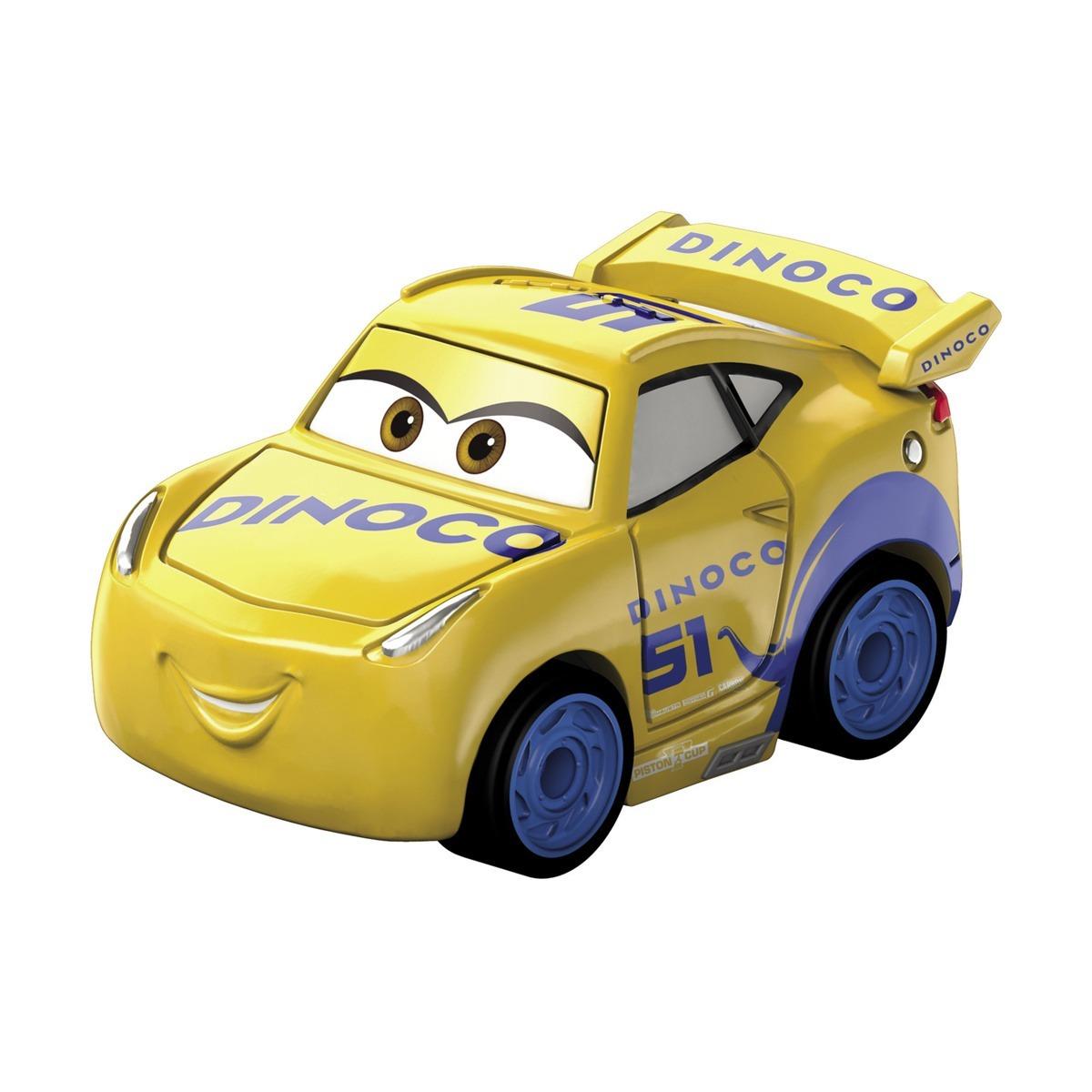 Cars 3 Mini Racers Dinoco Cruz Ramirez 180 00 En