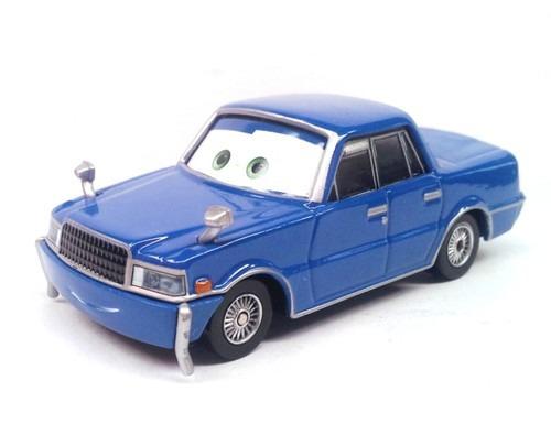 cars disney ito san. toons.