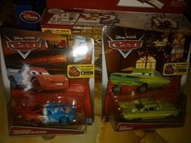 cars disney  mack