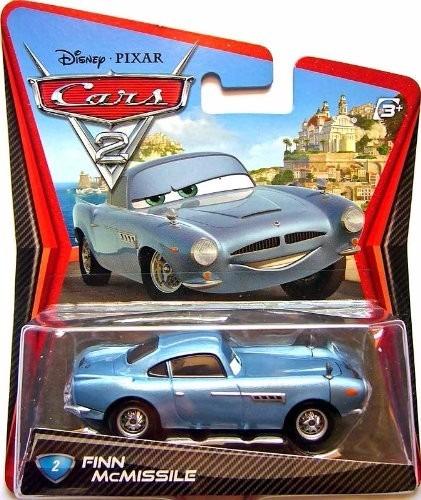 cars disney pixar finn mcmissile jugueteria bunny toys