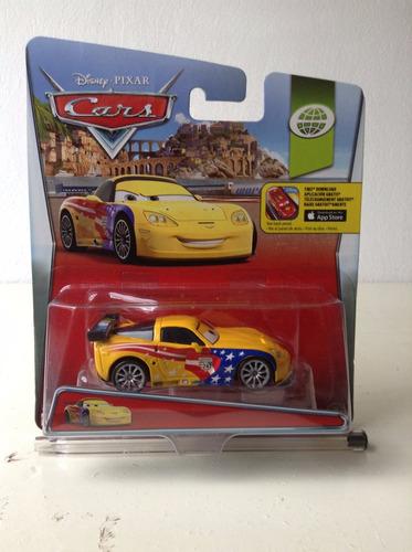 cars disney pixar jeff gourvette delux radiador springs 2016