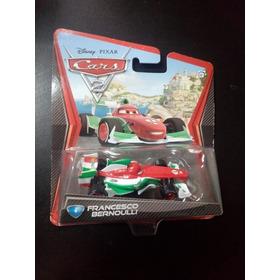Cars Mattel - Francesco Bernoulli