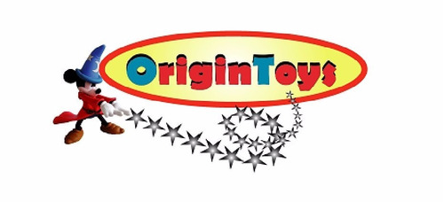 cars ramone - disney store - origintoys